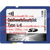 ricoh DATE OVERWRIT SECURITY UNIT TYPE L-E