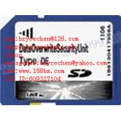 ricoh DATE OVERWRIT SECURITY UNIT TYPE DE